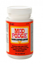 modpodge glans