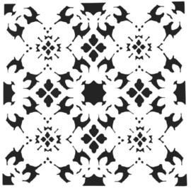 219 poppy grid