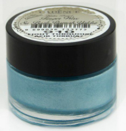 cadence waterbased finger wax L turquois