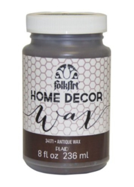 folk art Home Decor Wax Antique 236ml