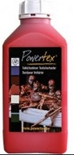 PT 0009 Powertex rood