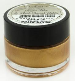 waterbased cadence finger wax antiek goud