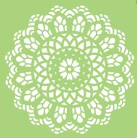117 : mandala