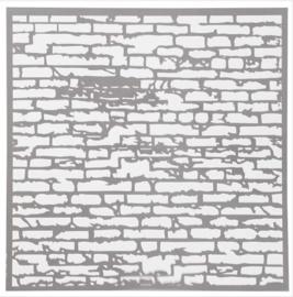 153 : muur