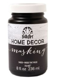 FolkArt • Home Decor wood tint Masking 236ml