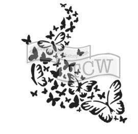 161 vlindersliert 15/15