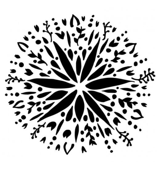 143 : art flower
