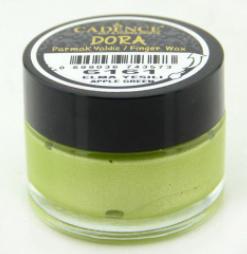 waterbased cadence dora  finger wax appel groen
