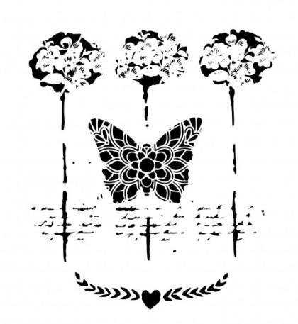 148 : butterfly