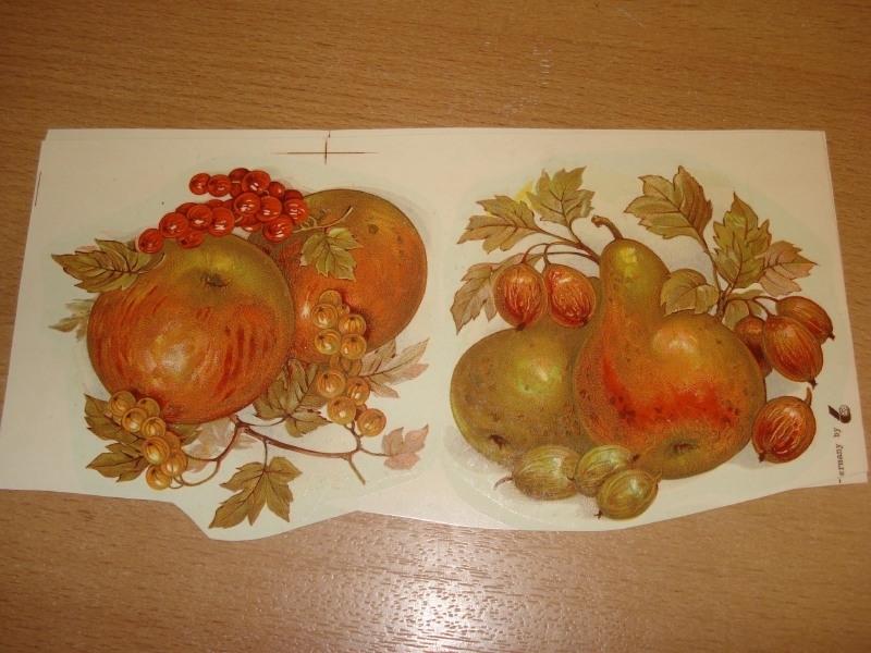 Transfer: Fruit appel-peer