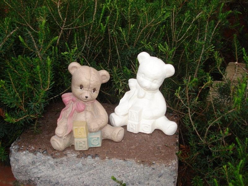 KS 0357 Kleine blokkenbeer