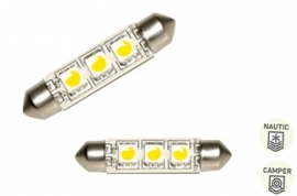 3 LED SV TORPEDO LAMP