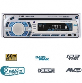 BOSS MARINE MR1470UW RADIO