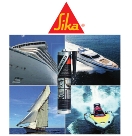 SIKAFLEX® 515  300ML Wit