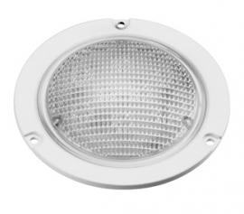 8-LED INBOUW PLAFONDLAMP