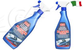 Schoonmaak en Onderhoudsmiddelen voor rubberboten