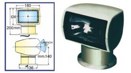 RESERVE LAMP VOOR ARTIKELNUMMER 639010