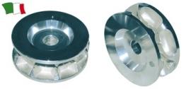 accessoires en reserve onderdelen voor QUICK ankerlieren