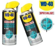 WD-40 WIT LITHIUM SPUITVET