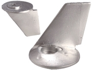 Anodes for TOHATSU engines