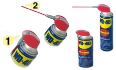 WD-40 PROFESSIONAL SYSTEM