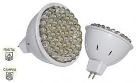 Reserve lampen
