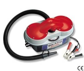 Luchtpompen en  ventielen