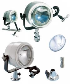RESERVE LAMP VOOR ARTIKELNUMMER 639000/639018