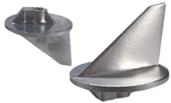 Anodes for YAMAHA engines