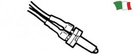 VEILIGHEIDSSCHAKELAAR X12