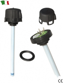 Sensors en Zenders