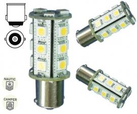 18 LED BA 15s LAMP