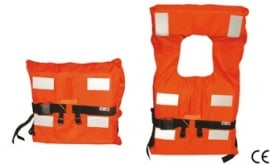 SPACE-SAVER REDDINGSVEST 150 N