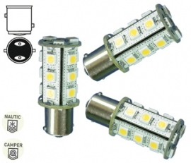 18LED BAY 15D LAMP