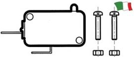 VEILIGHEIDSSCHAKELAAR X43