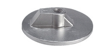 Anodes for MERCRUISER engines