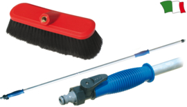 HYDRO-CLEANING POLE SET