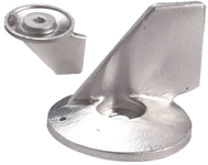 Anodes for SUZUKI engines
