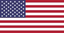 Vlag van Verenigde Staten