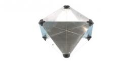 Radar reflectors en signalen