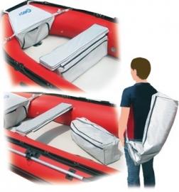 """KUSSEN MET """"GIBSY SEAT BAG"""""""