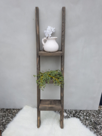 ladder 130x30 taupe