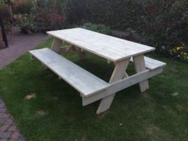 picknick bank 180cm lang