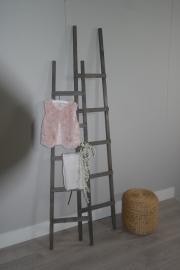 fruit ladder taupe 170x40