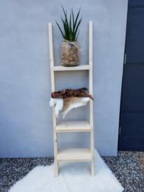 decoratie ladder 150x40x16