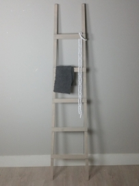 Fruit ladder 170 x40 zand beits