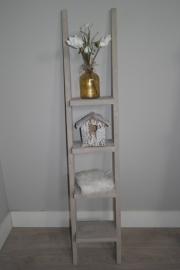 Decoratie trap smal 150x30 zand