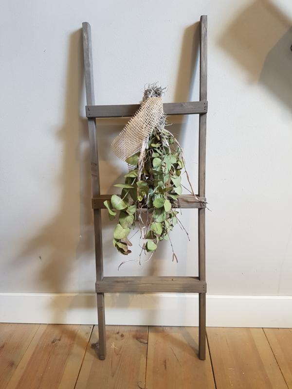 decoratie trapje 90x30 incl toef