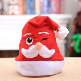 Kerstmuts - Santa