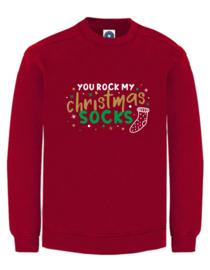Weihnachtspullover - Weihnachtspullover - Large - Unisex